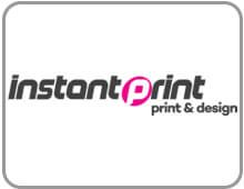 Instant Print CreaseStream Client Logo