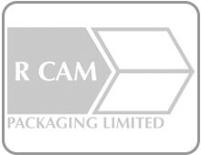 R Cam Packaging CreaseStream Client Logo