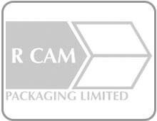 R Cam Packaging CreaseStream Client Logo