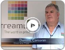 Streamline Press Client Testimonial Video Button