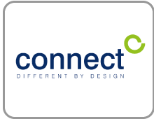 Connect CreaseStream Client Logo