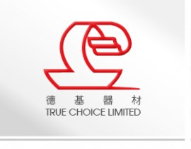 True Choice Logo