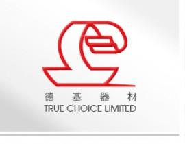 True Choice Logo