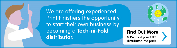 Tech-ni-Fold Distributor Hunt Banner