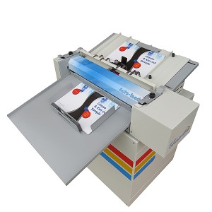 CreaseStream Mini Auto-feed Print Finishing Equipment