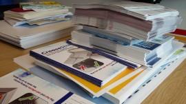 paper creaser blog stack