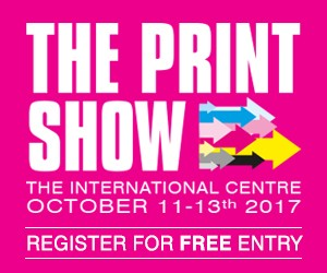 CreaseStream exhibitions 2017 the print show