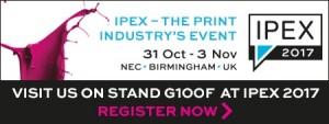 CreaseStream exhibitions 2017 IPEX