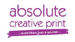 Absolute Creative Print