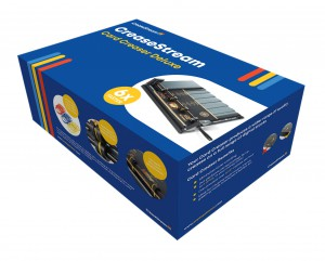 CreaseStream Card Creaser Deluxe box