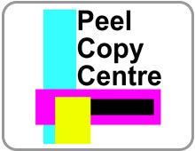 Peel Copy Centre CreaseStream customer